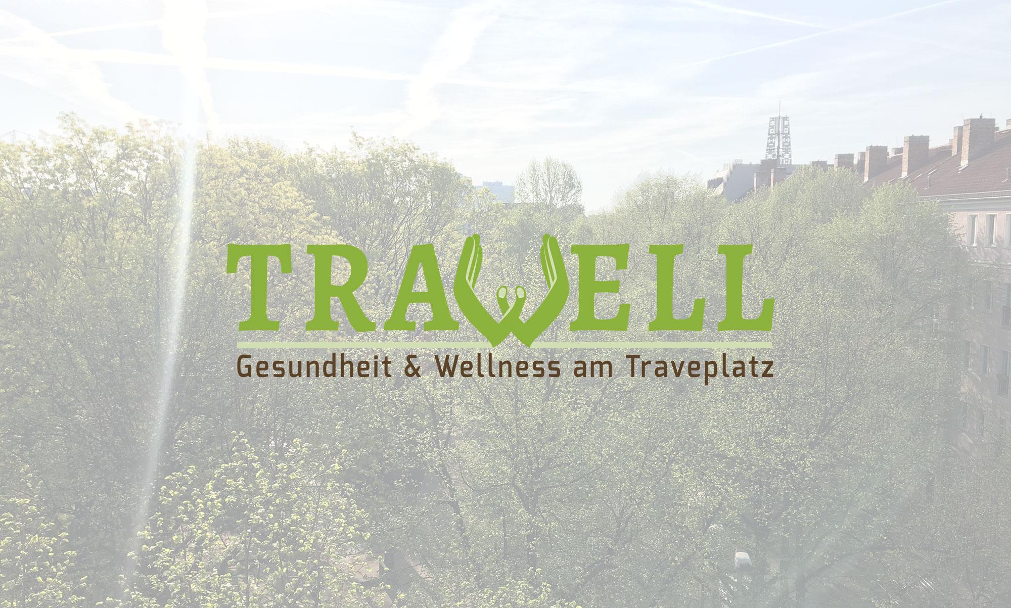 Trawell - Gesundheit und Wellness am Traveplatz Berlin - Massagen und Ästhetische Medizin Friedrichshain